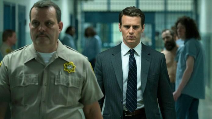 Netflix's 'Mindhunter' Season 2 release date.
