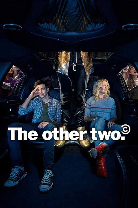 'The Other Two'