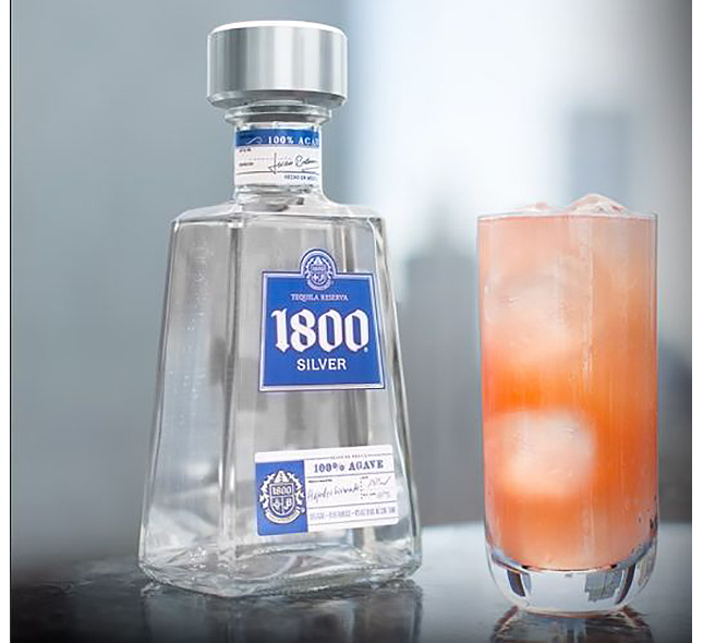 Tequila Cocktail Recipes: The Summerita