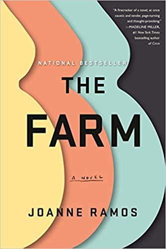 10 Things Every Mom Needs in Her Bag Right Now: 'The Farm' Book by Joanne Ramos