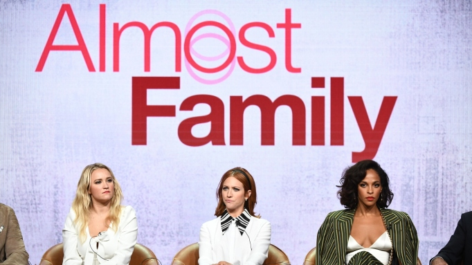 'Almost Family'