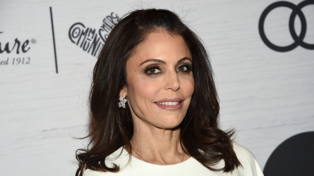 Bethenny Frankel is Leaving the 'Real