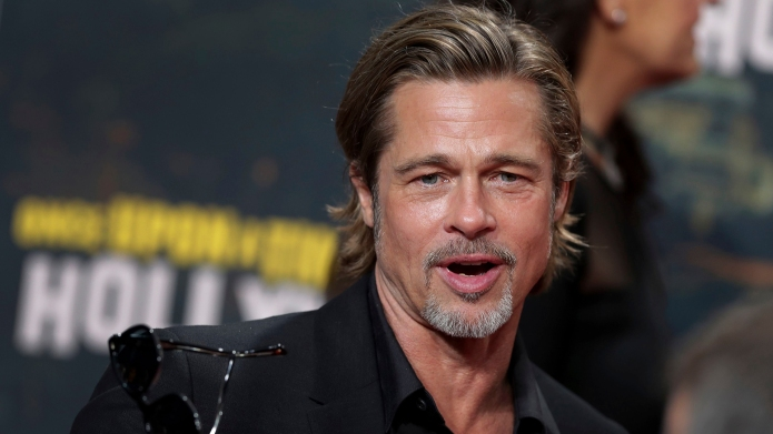 Brad Pitt Almost Died from a Scientology Drug Detox, Claims Former Scientologist