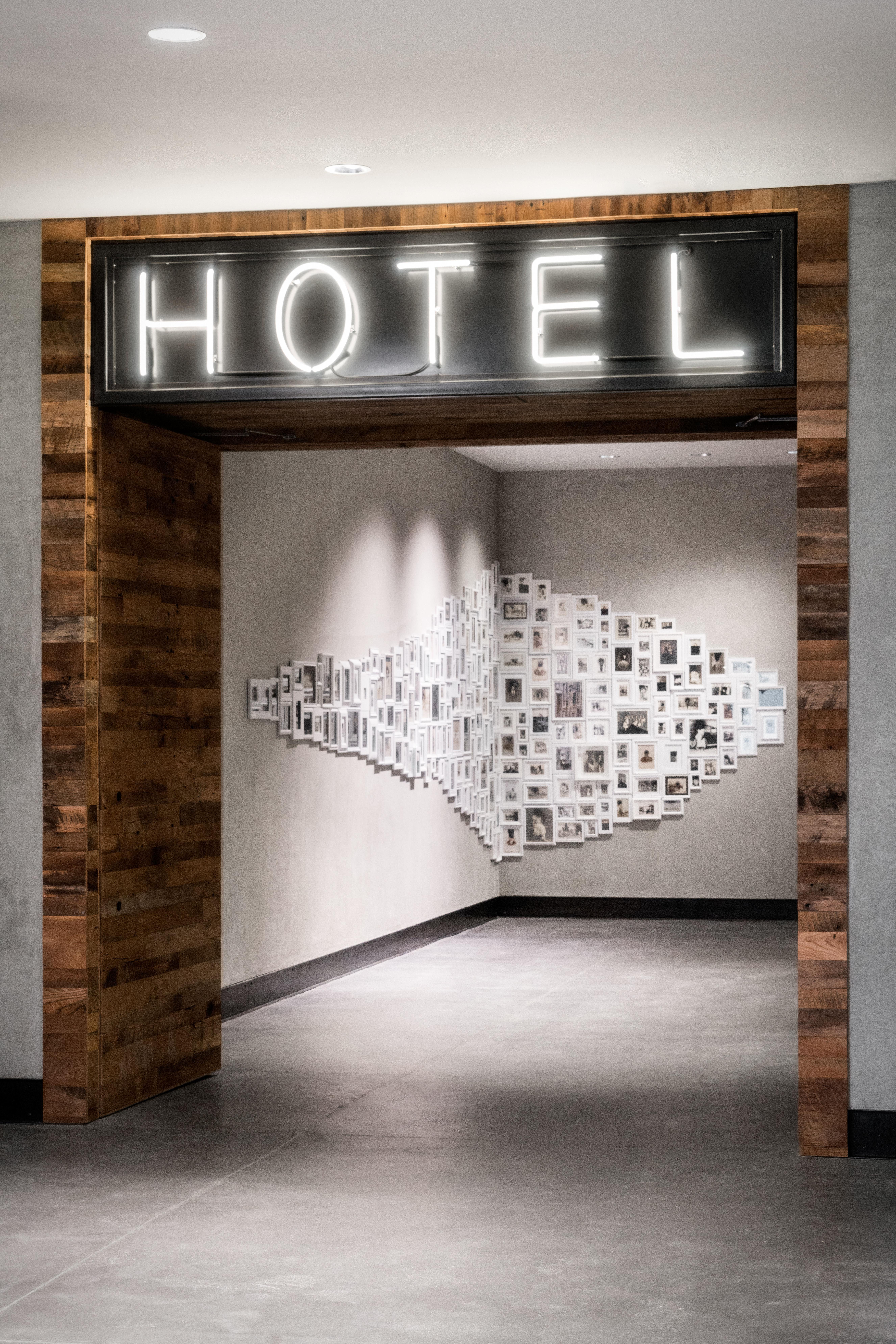 Maven Hotel Denver