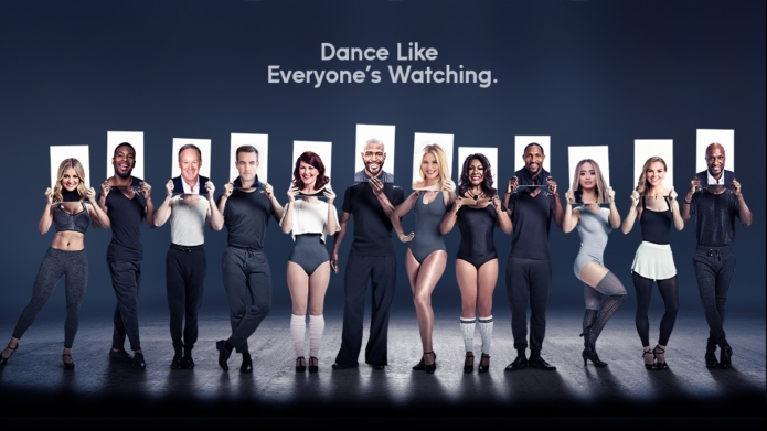 Image result for dancing with the stars