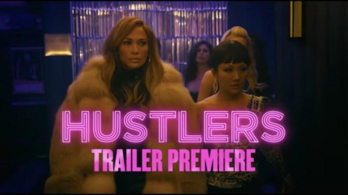 Hustlers Jennifer Lopez Constance Wu