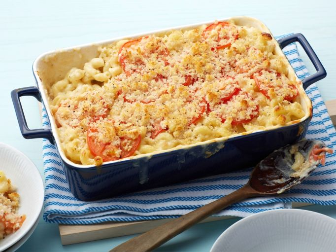 Ina Garten mac 'n' cheese