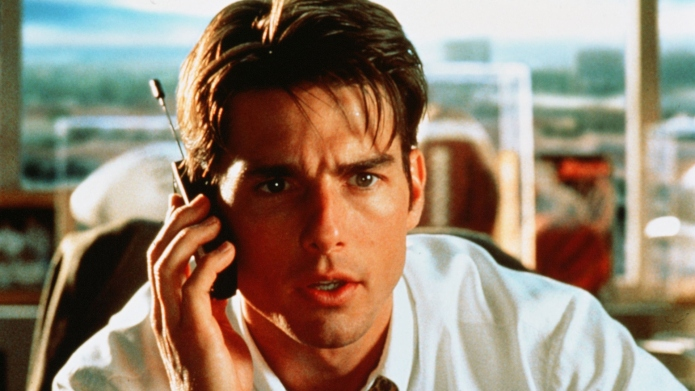 Tom Cruise's Role in Jerry Maguire Was Almost Played by This Surprising Actor
