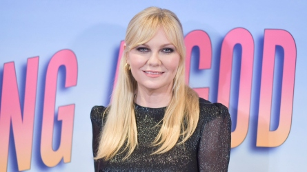 Kirsten Dunst Reacts to 'Little Women'