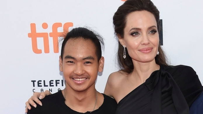 Angelina Jolie & Brad Pitt's Son Maddox Just Turned 18 — Here's a Look Back at How Much He's Changed Over the Years