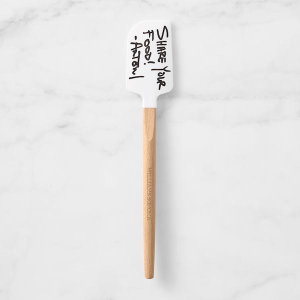 Antoni Porowski Williams Sonoma spatula
