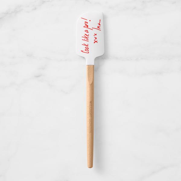 Ina Garten Williams Sonoma spatula