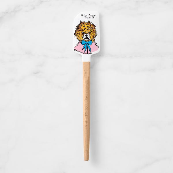 Lisa Vanderpump Williams Sonoma spatula