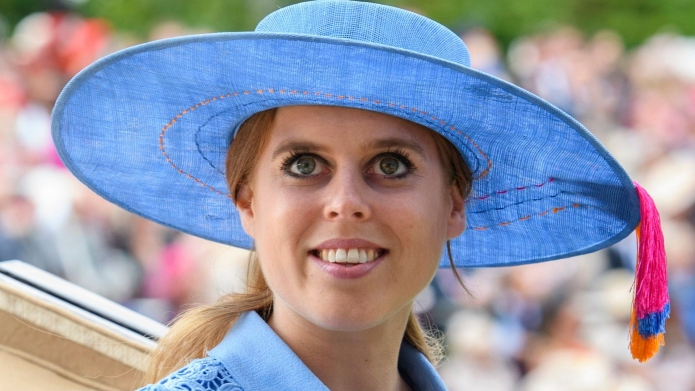 Why Princess Beatrice Doesn't Need Queen