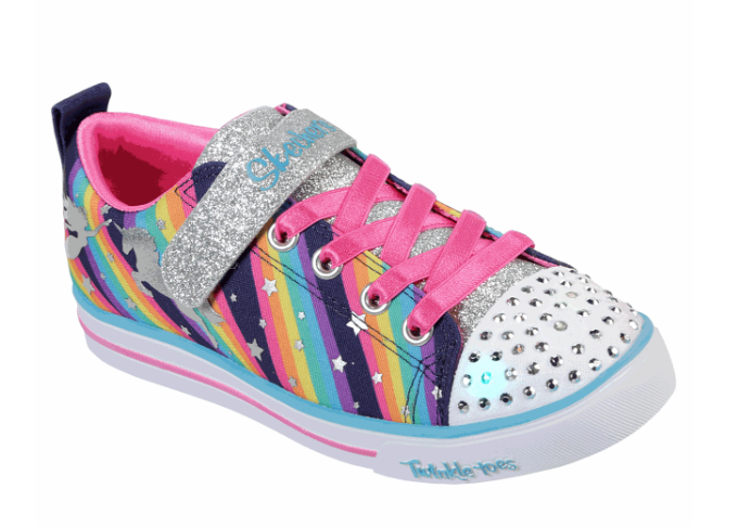 All the Best Kids Shoes to Buy Right Now: Skechers Twinkle Toes