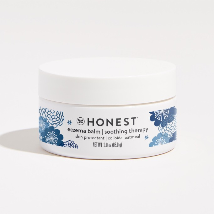 Honest Company Eczema Soothing Therapy Balm