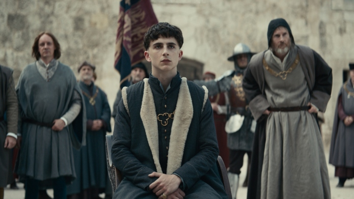 Netflix-the-king-timothee-chalamet