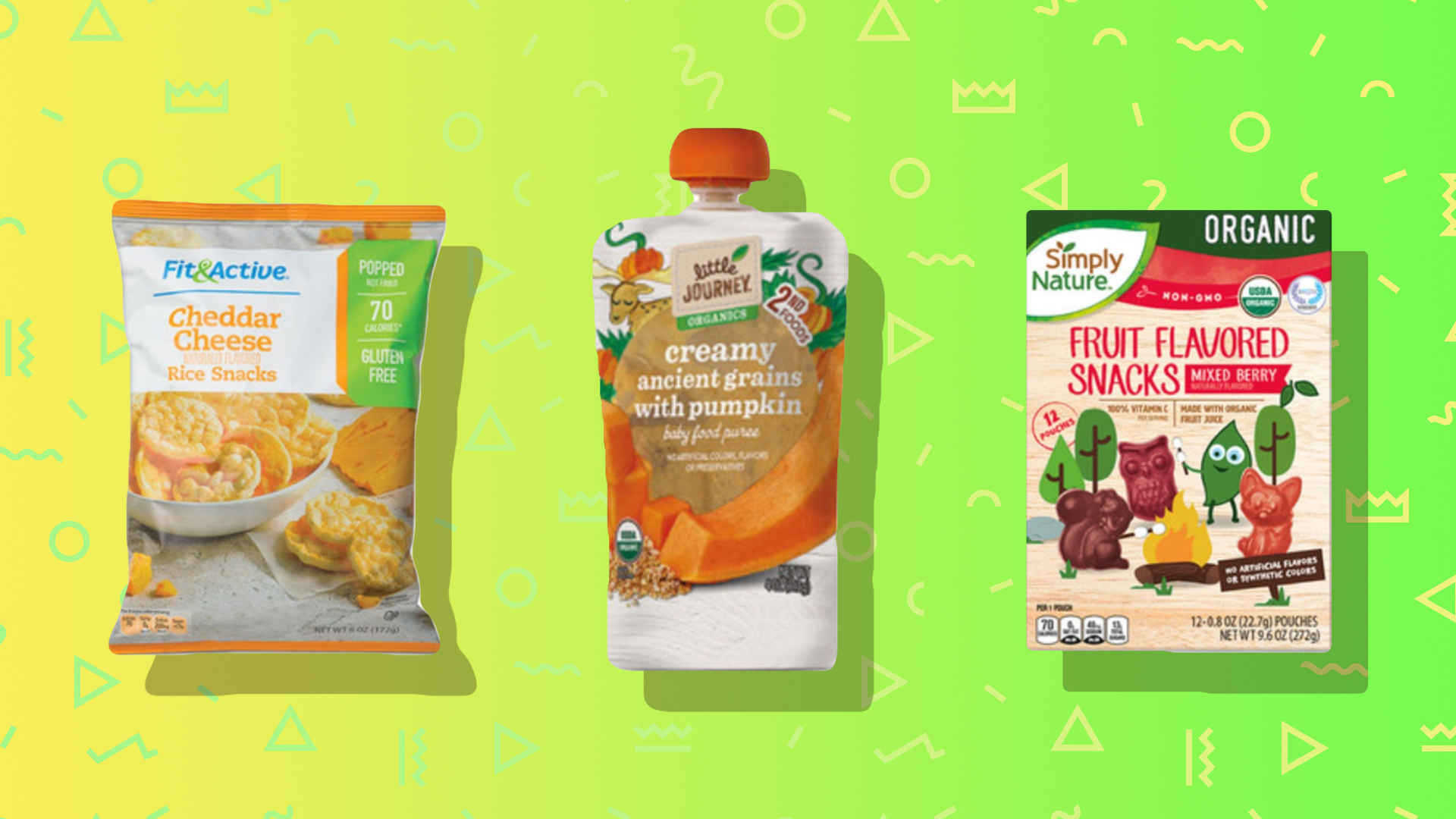 Best Back-to-School Snacks to Buy at Aldi | 2019 – SheKnows