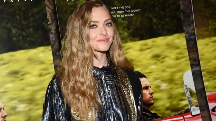 Amanda Seyfried Shares a Rare Throwback Photo Showing Her Breastfeeding Her Daughter