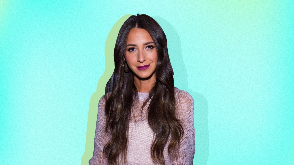 Arielle Charnas exclusive interview
