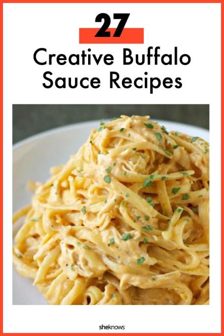 Buffalo Sauce Recipes