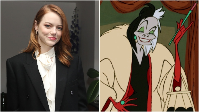 Disney's Cruella Movie Starring Emma Stone Won't Be Coming as Soon as You Thought