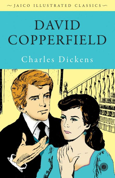 'David Copperfield' by Charles Dickens