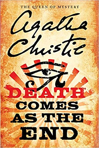 'Death Comes As The End' by Agatha Christie