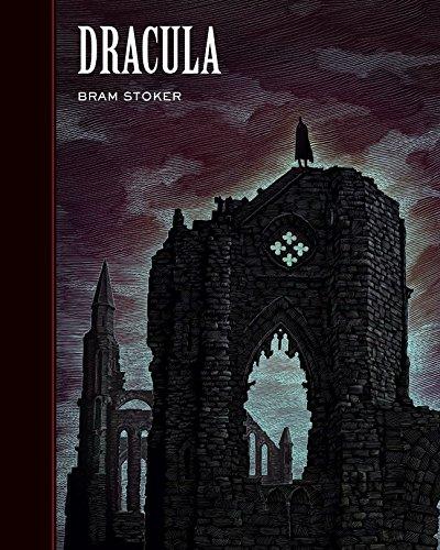 'Dracula' by Bram Stoker