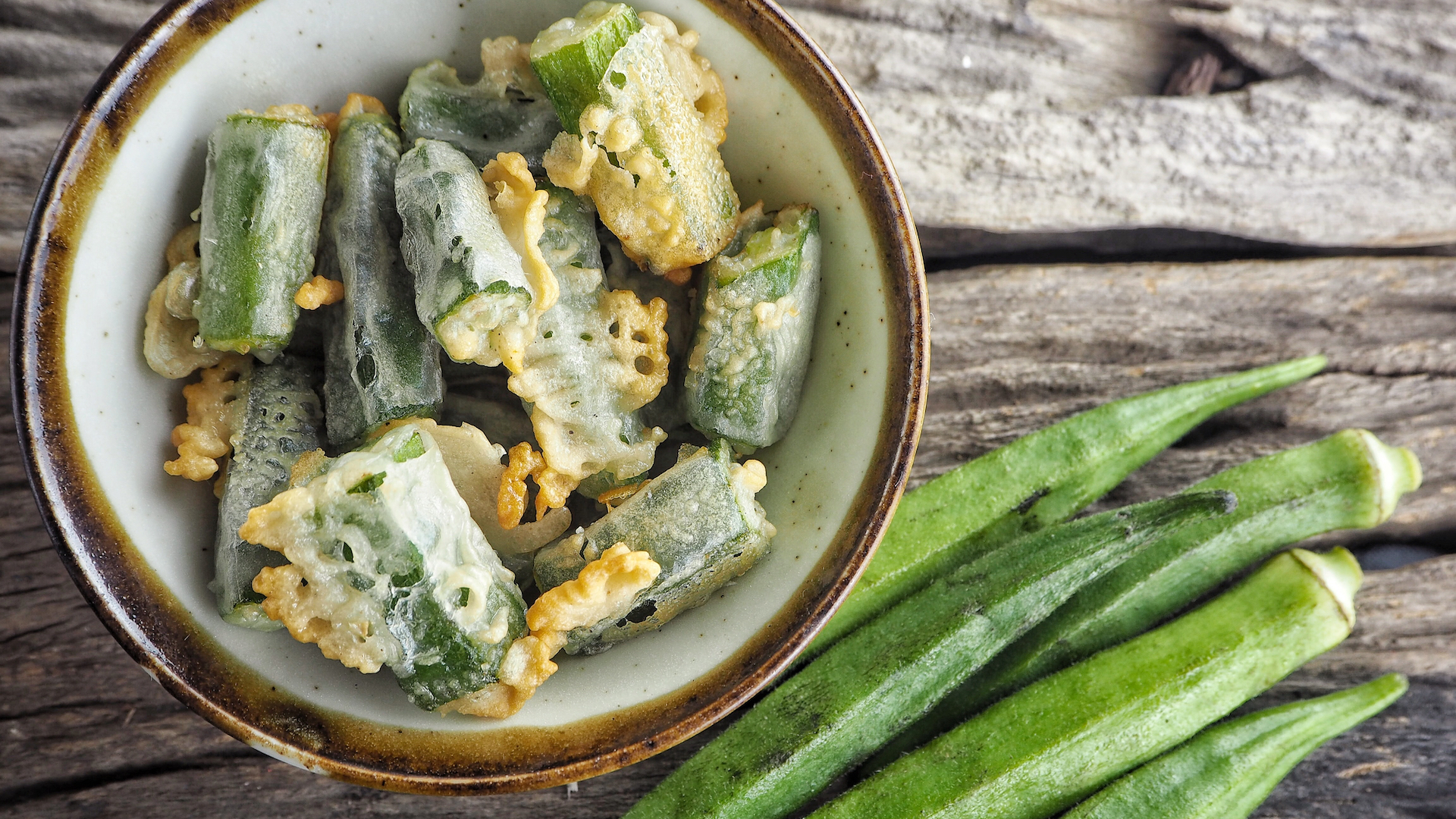 Fried Okra Recipes To Try This Fall Sheknows