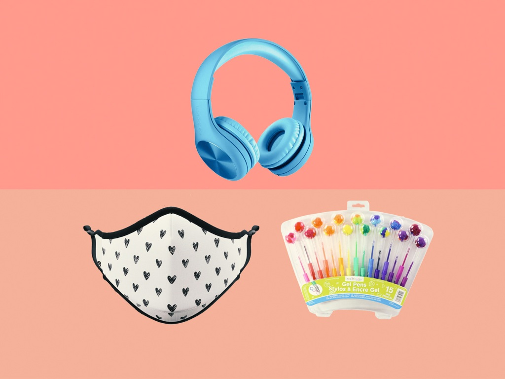 Make Back-to-School Shopping Fun With These Cute & Funny Supplies