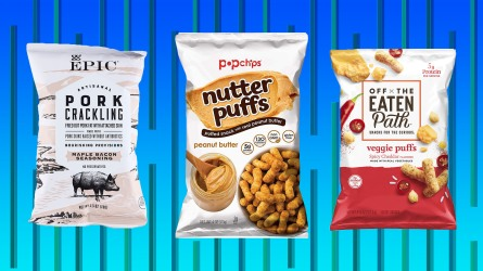 'Healthy' Chips That Actually Taste Good