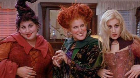 All the Halloween Treats at Disney
