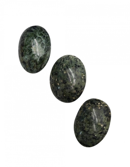 Jade touchstone
