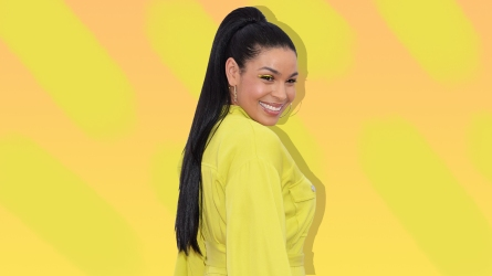 Jordin Sparks On Mom-Shaming & Parenting