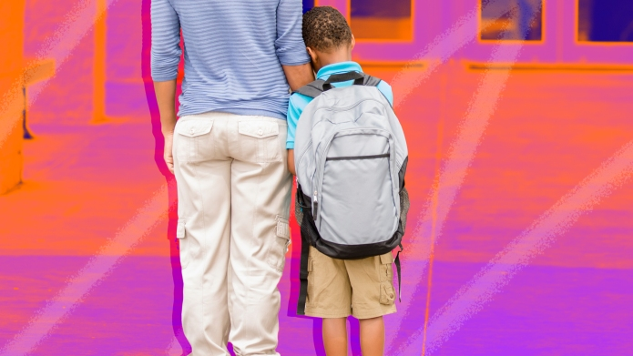 Bullet Proof Backpacks Sold For Back-to-School,