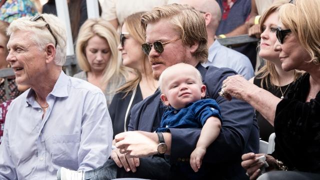 Kirsten Dunst & Jesse Plemons' Son Ennis Makes First Public Appearance – SheKnows
