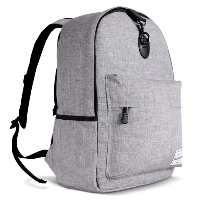 XDesign Laptop Backpack.