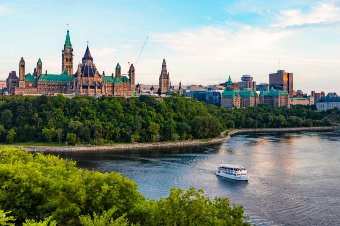 Ottawa, Canada.