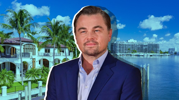 A Look at All 6 of Leonardo DiCaprio's Extravagant Homes
