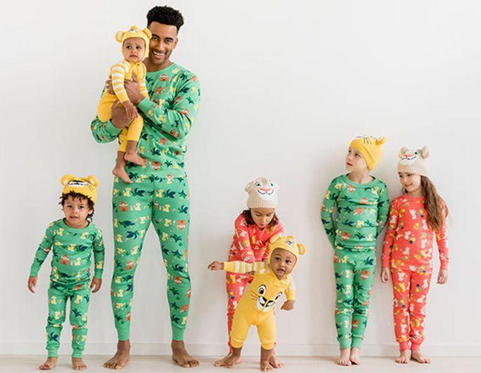 Get Disney's 'The Lion King' pajamas