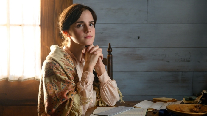 Emma Watson in 'Little Women.'