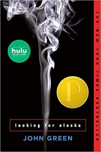 'Looking For Alaska' by John Green