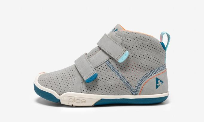 Plae Max High Tops