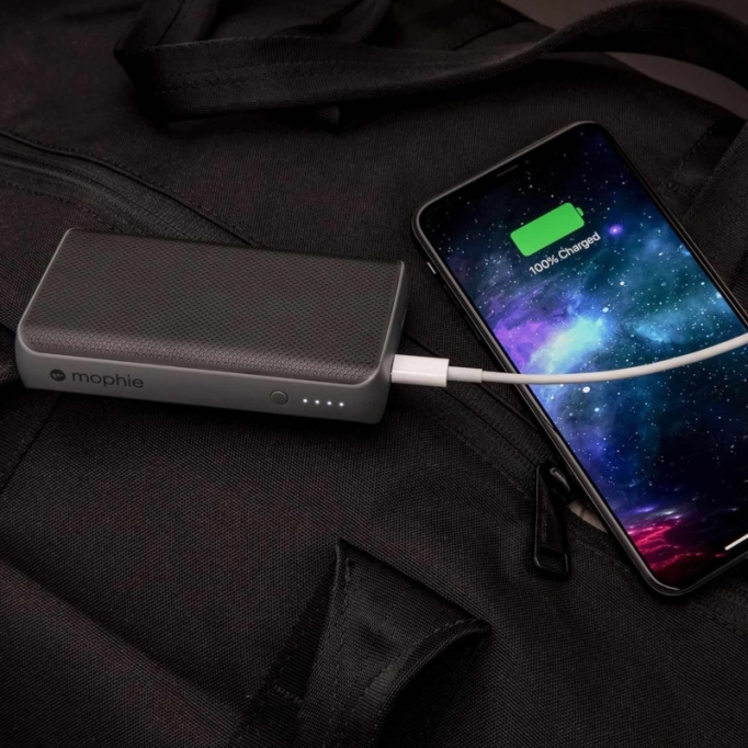 Mophie Powerstation.