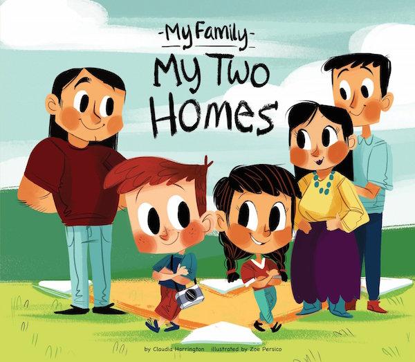 The Best Children's Books About Divorce