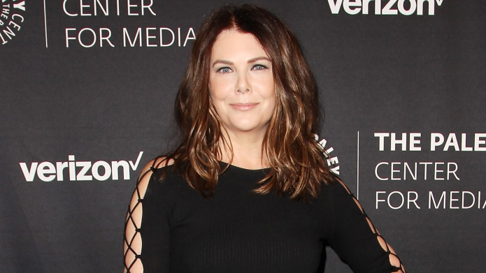 Lauren Graham Returns to TV in 'Zoey's Extraordinary