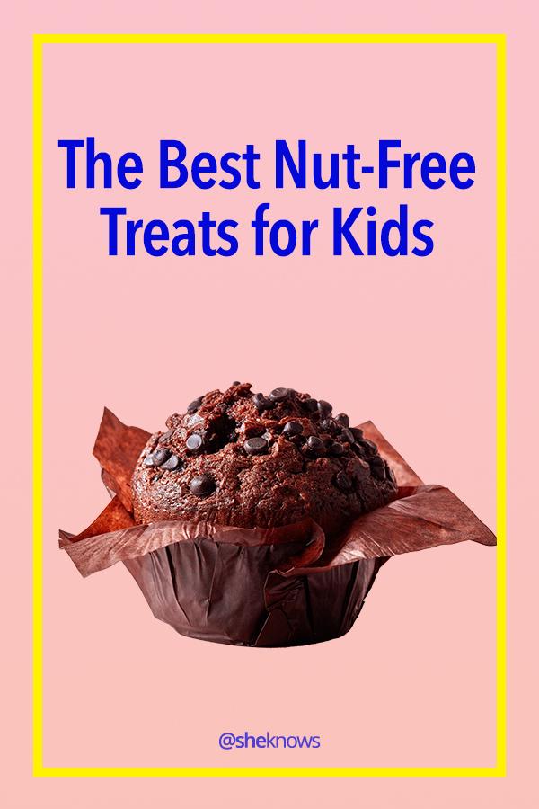 Nut-Free Snacks for Kids