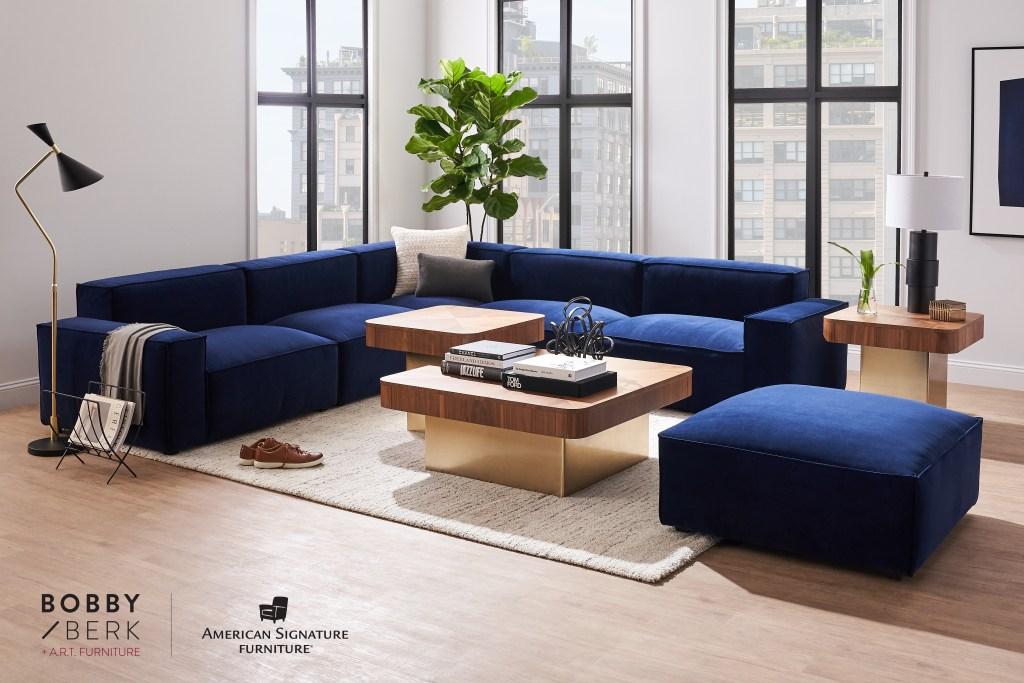 Bobby Berk Launches New Furniture Line