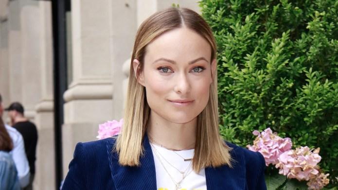 Olivia Wilde, 2019